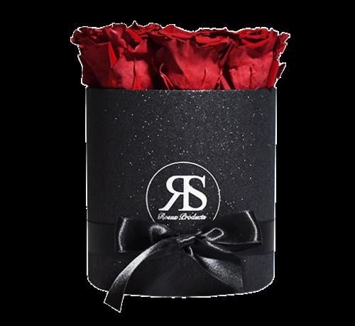 Rosuz Flowerbox Longlife Gigi Rot