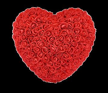 Rosuz Rosenherz Rot