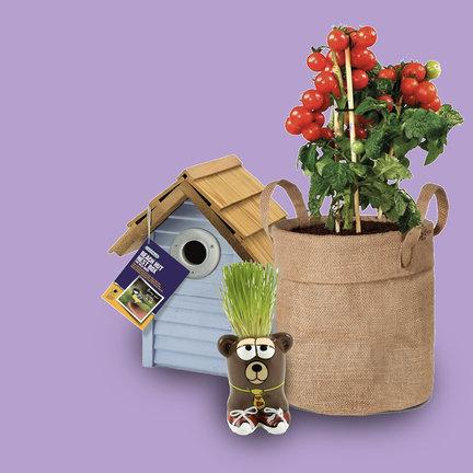 Garten- und Terrassenartikel