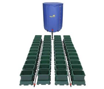 AutoPot Easy2Grow 48 Töpfe Bewässerungssystem
