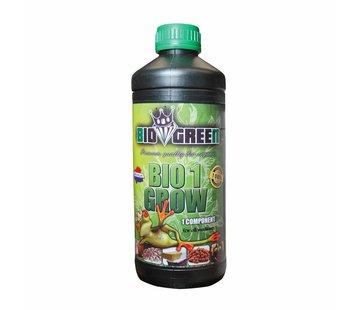 Bio Green Bio Green Bio 1 Wachstum 1 Liter