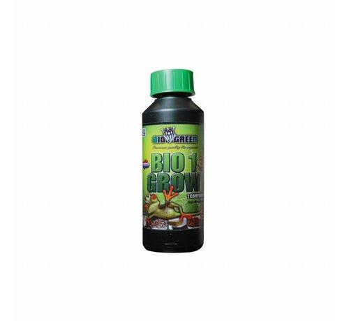 Bio Green Bio 1 Wachstum 250 ml