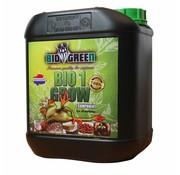 Bio Green Bio Green Bio 1 Wachstum 10 Liter