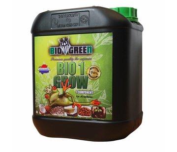 Bio Green Bio Green Bio 1 Grow 10 Liter