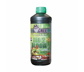 Bio Green Bio Green Bio 2 Bloom 1 Liter