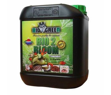 Bio Green Bio 2 Blüte 5 Liter