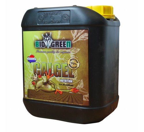 Bio Green Bio Green Calgel 5 Liter
