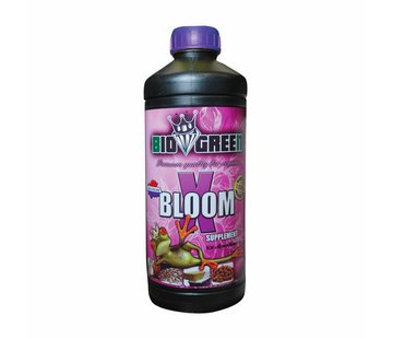 Bio Green Bio Green X Bloom 1 Liter