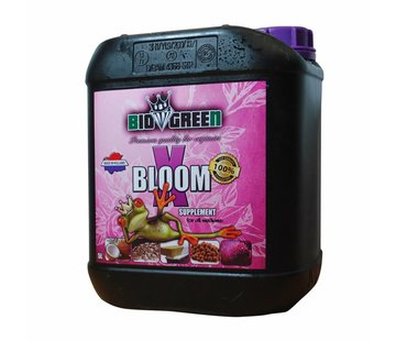 Bio Green Bio Green X Bloom 5 Liter