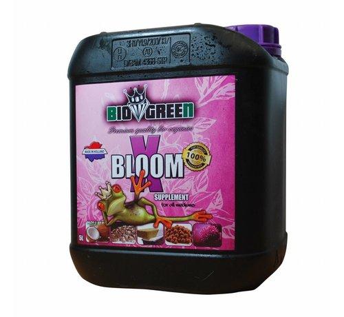 Bio Green Bio Green X Blüte 5 Liter
