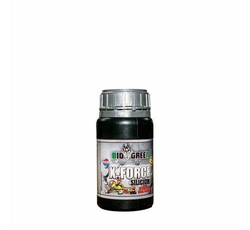 Bio Green Bio Green X Kraft Silizium 250 ml