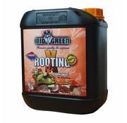 Bio Green X Wuzel 5 Liter