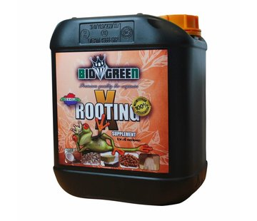 Bio Green X Wurzel 10 Liter
