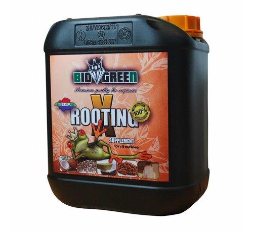 Bio Green Bio Green X Wurzel 10 Liter
