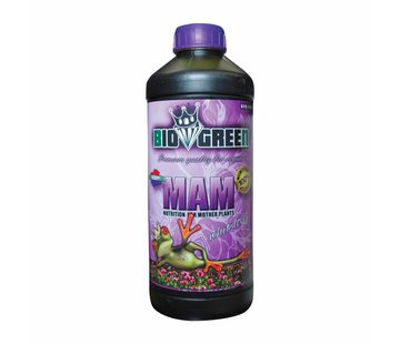 Bio Green Bio Green Mam 1 Liter