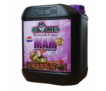 Bio Green Bio Green Mam 5 Liter