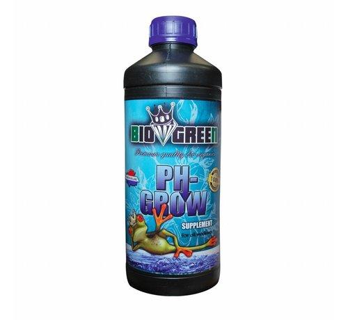 Bio Green Bio Green Ph - Grow 1 Liter