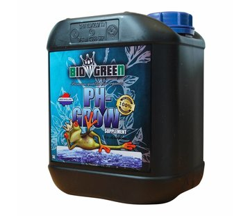 Bio Green Bio Green Ph - Grow 5 Liter