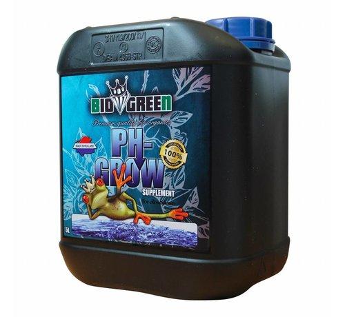 Bio Green Bio Green Ph - Wachstum 5 Liter