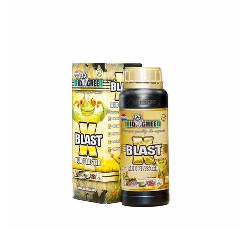 Bio Green X Blast 500 ml