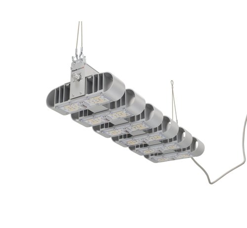 G-Tools Shuttle 6 Dimmbare LED-Lampe
