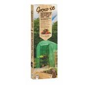 Grow-it Begehbare Gewächshaus im Freien 197x127x190 cm