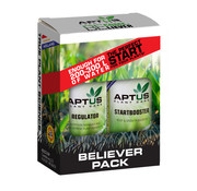 Aptus Believer Pack Der Perfekte Start 2x50 ml