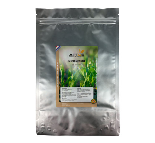 Aptus Micromix Tropf-Bakterien Bodenstimulator 1 Kg