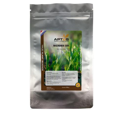 Aptus Micromix Boden Bakterien Bodenstimulator 500 Gramm