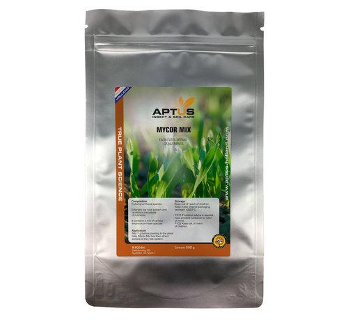 Aptus Mycor Mix Mykorrhiza Pilze 500 Gramm
