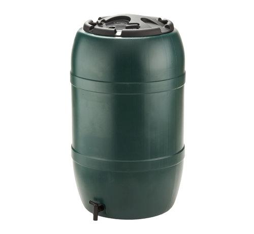 Nature Regentonne Grün 120 Liter + Halterung