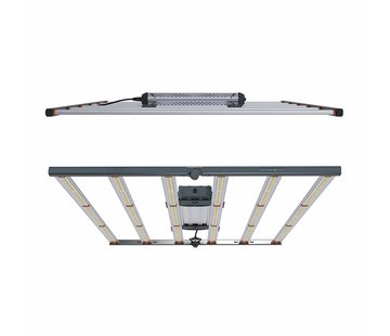 Fluence LED Growlampe Fluence Spydr 2i