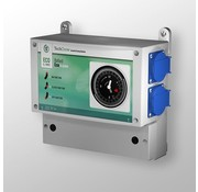 Techgrow Ballast Eco 4X600 Watt