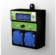 Techgrow Ballast Basis Mikro 2X600 Watt
