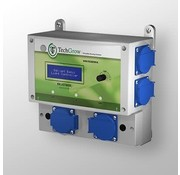 Techgrow Ballast Basis 6X600 Watt