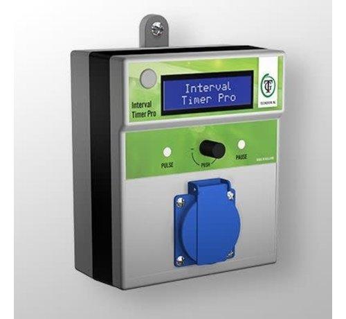 Techgrow Interval Timer Pro