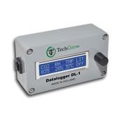 Techgrow Datenlogger DL-1 + Software
