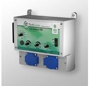 Techgrow Klimaregler Eco 15A