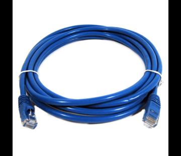 Techgrow Netzwerk Kabel 5 Meter