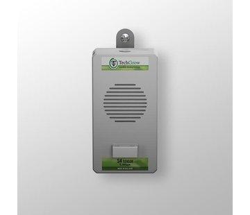 Techgrow S-4 Sensor 2.000 PPM Auto-Kalibrierung