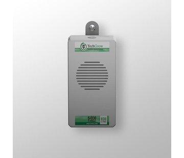 Techgrow S-Eco CO2 Sensor 0-2.000 PPM