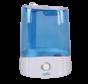 Luftbefeuchter max 380 ml pro Stunde