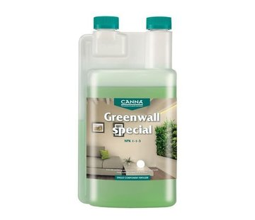 Canna Greenwall Spezial 500 ml