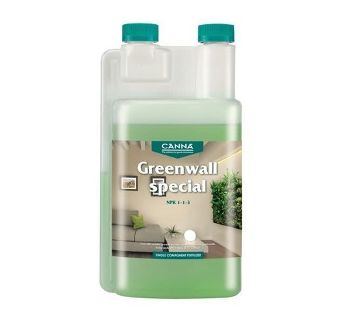 Canna Greenwall Spezial 1 Liter