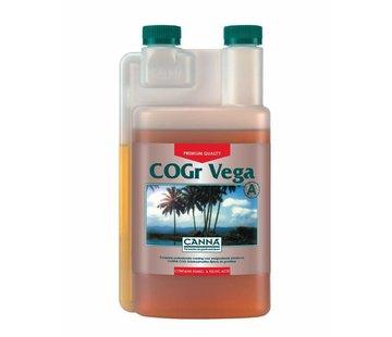 Canna COGr Vega A&B Wachstumsdünger