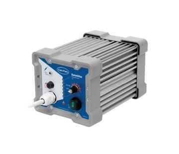 Can Fan  Satellite 4A Rohrventilator Controller
