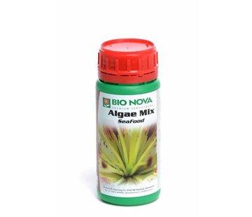 Bio Nova AlgaeMix Biologischer Algenextrakt 250 ml