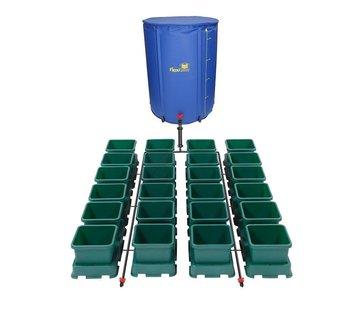 AutoPot Easy2Grow 24 Töpfe Bewässerung System