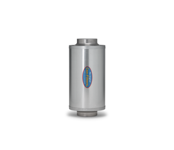 Wilco Inline 1000 Koolstoffilter 200 mm 1000 m³/h