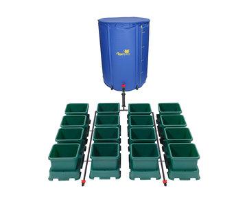 AutoPot Easy2Grow 16 Töpfe Bewässerungssystem